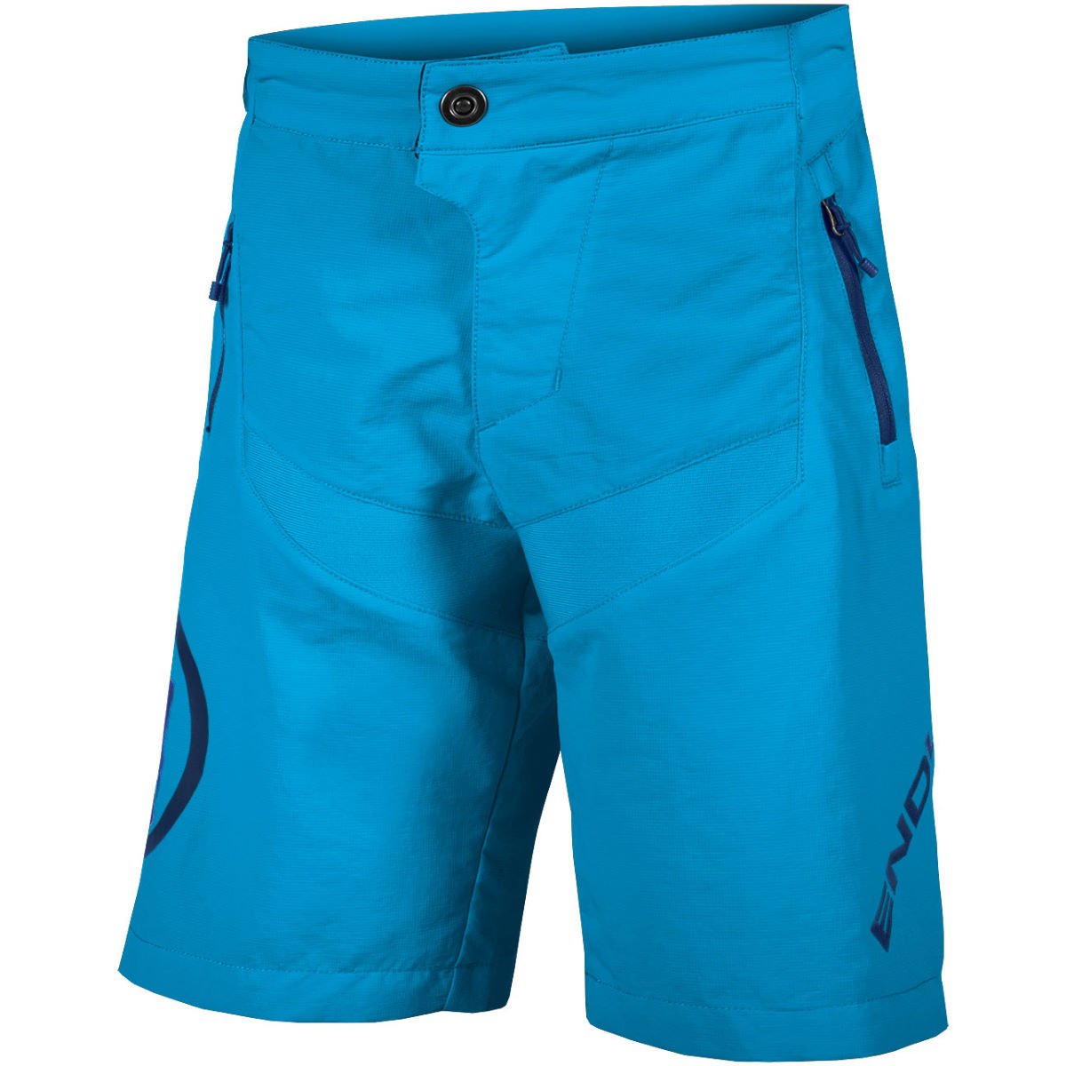 Endura Kids MT500JR Baggy Shorts with Liner - 7-8 Years - Baggy Shorts
